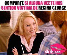 Regina George, Mean Girls, Gossip Girl, Puns, Jokes, Lol, Instagram, Happy, Girl Memes