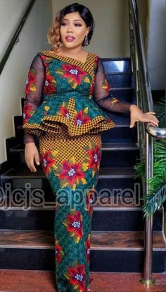 Short African Dresses, Latest African Fashion Dresses, African Print Fashion, Africa Fashion, Ankara Rock, South African Traditional Dresses, African Print Dress Designs, Ankara Designs, African Attire