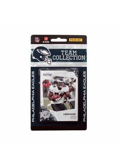 2010 Score Team Set - Philadelphia Eagles