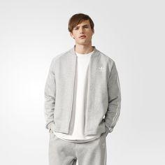 adidas(アディダス)通販オンラインショップ。ジャケット JACKETS Apparel オリジナルス トラックトップジャージ[SST PREMIUM TRACK TOP] ウェア アパレルなど公式サイトならではの幅広い品揃えが魅力。
