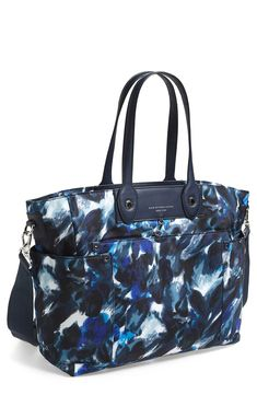 Chic diaper bag - Marc by Marc Jacobs.