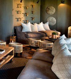 Kopano Lodge at Madikwe #MadikweSafariLodge #MOREplaces #LuxurySafari…