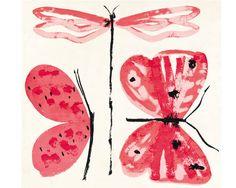 Graphic Design History—Vera Scarves - ELLE DECOR vera neumann