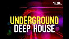 Ghedzo - Underground Deep House mix
