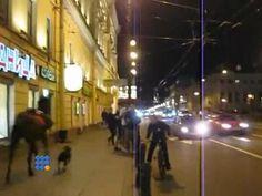 C'est la grand aventure pour 2 amis dans les rues de Russie http://twit.lu/hb