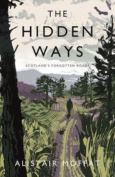 The Hidden Ways (Hardback ISBN 9781786891013) book cover