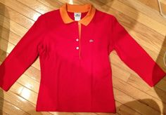 A Lacoste Polo's price is really steep with you get it in stores. Spend $25 for this brand spanking new polo- perfect for the Fall at www.theretailrebellion.com