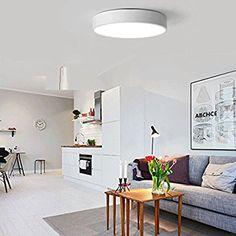 mini light bright deckenleuchte | light | pinterest | shops, minis ... - Moderne Wohnzimmerlampe