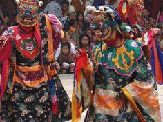 Day 1: Paro( Hot Stone Bath) Day 2: Paro-Thimphu Day 3: Thimphu-Gangtay Day 4: Gangtay-Wangdue-Trongsa Day 5: Trongsa-Bumthang Day 6: Bumtha...
