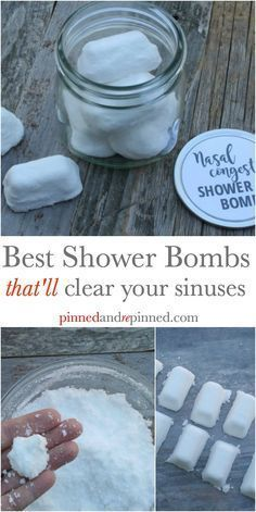 Reasons Why Peppermint Oil Will Make You Healthier Get sinus relief with these easy shower bombs! via sinus relief with these easy shower bombs! Homemade Beauty, Homemade Gifts, Homemade Products, Diy Gifts, Best Bath Bombs, Diy Bath Bombs Easy, Bath Bomb Recipes, Diy Shower, Hygiene