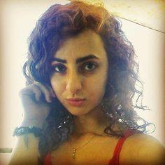 Laiali Safa: O suor estraga o cabelo?