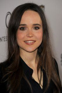 Ellen Page  Feb 21 1987 Halifax NS. Her career started at the age of 10 in a TV series called Pit Pony for which she received a Gemini nomination. She was also in Juno, Inception, Hard Candy and X-Men the Last Stand.  She has been nominated for an Oscar and 28 others and received 33 wins.