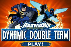 On the other side of the galaxy, Batman and Blue Bettle must battle Kanjar Ro's Space pirates to save an entire planet! Collect scarabs to fill your blue beetle meter! Collect health orbs to fill your health bar. Online Games For Kids, Free Games For Kids, Play Online, Batman Games, Team Games, Kid Games, Brave And The Bold, Blue Beetle, Double Team