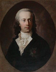 Frederik Christian 2. af Slesvig-Holsten-Sønderborg-Augustenborg - Wikipedia, den frie encyklopædi