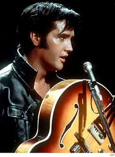 Elvis - Suspicious Minds - http://www.youtube.com/watch?v=RHNLDLo9nyI