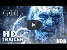 Game of Thrones Season 8 Teaser Trailer #1 (2019) Emilia Clarke, Kit Harington / Trailer Concept