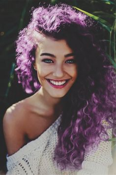 This is the Best Women's Naturally Curly Hair all curly gals will love. Learn what to eat and the way to take care of your hair. Shine products are famous for creating your hair flat Beautiful Hairstyle For Girl, Pretty Hairstyles, Girl Hairstyles, Gorgeous Hair, Hairstyle Ideas, Easy Hairstyles, Curly Haircuts, Wedding Hairstyles, Amazing Hair