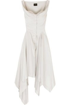 Vivienne Westwood Anglomania, Atlantic sunday dress. Something about this is so dreamy