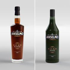 Vermouth Anselmo