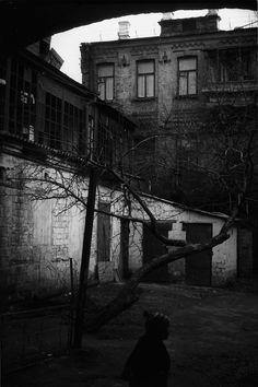 Oleg Tishkovets - Kiev - Ambient