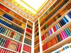 Beautiful books by MyLittleCornerOfTheWorld