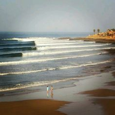 #Anchor Point #Surf #Morocco