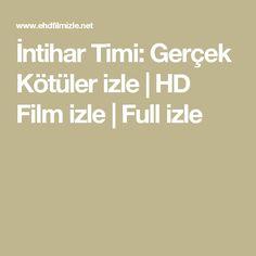 İntihar Timi: Gerçek Kötüler izle | HD Film izle | Full izle