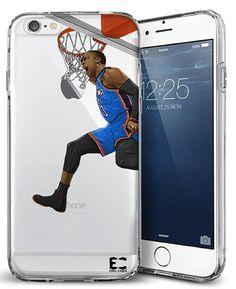 86866e926dc Epic Cases iPhone 6 Plus Case, for Apple iPhone, Ultra Slim Transparent  Dominate the