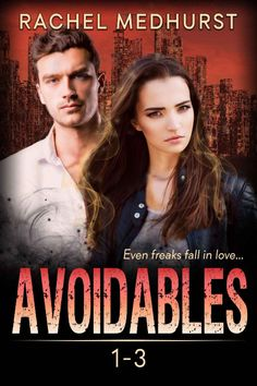 Avoidables 1-3 ($0.99 to #Free) - #Books