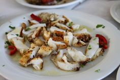 Delicious food made in Greece!