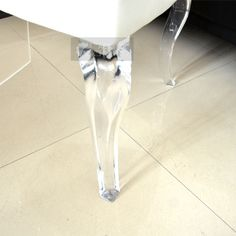 Acrylic Legs Custom Furniture From Anchuang