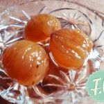 Chestnuts Sweet - Easy and yummy, daily homemade recipes! Greek recipes, Quick recipes, Easy sweets and others. Easy Sweets, Sweets Recipes, Fruit Recipes, Cooking Recipes, Greek Sweets, Greek Desserts, Greek Recipes, Quick Recipes, Cooking Spoon