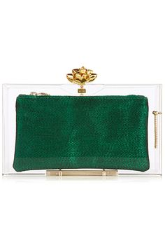 Charlotte Olympia  - Christmas Accessories - 2012 Winter