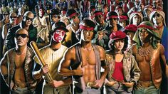 The Warriors - informations Blu-Ray DVD