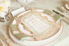 A Downton Abbey Style Wedding - StrictlyWeddings.com Blog