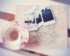 Be a traveler by Carmen Moreno Photography (BUSY), via Flickr