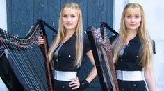 The House of the Rising Sun (Harp Twins electric)