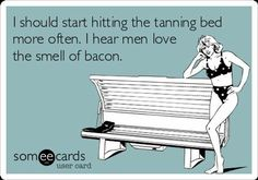 Don't risk the tanning beds this winter. Try an airbrush tan from The Skin Clinic.