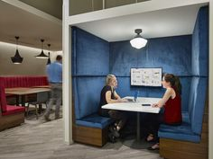 Capital One Offices - Rolling Meadows - Office Snapshots
