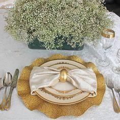 Elegant Shabbat Tablescape + Baby breats + Gold + Classic