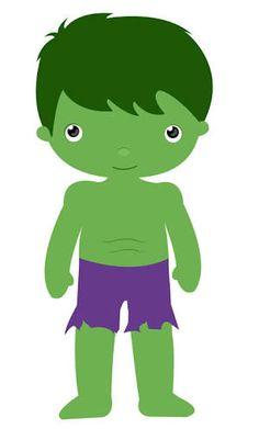 Resultado de imagem para hulk baby pinterest