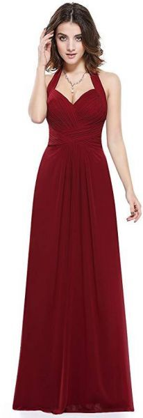 bdf16aa92 #Affiliate فستان مناسبة خاصة من ايفير بريتي خصر عالي للنساء #فساتين #المراة  #