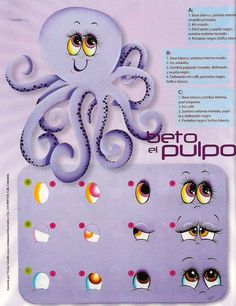 inspiration for face painting; One Stroke Painting, Painting Tips, Painting & Drawing, Doll Face Paint, Cartoon Eyes, Clay Pot Crafts, Doll Eyes, Copics, Paper Piecing