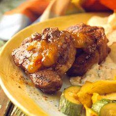 ... Lamb recipes on Pinterest | Lamb chops, Lamb and Roast leg of lamb