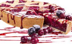 Romanian Food, Romanian Recipes, Something Sweet, Cobbler, Tiramisu, Cheesecake, Cherry, Food And Drink, Ice Cream