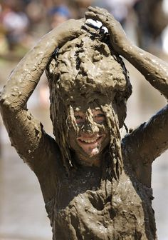 People playing in the mud - Google Search Mud, Bathing Suits, Google Search, People, Swimwear, One Piece Swimsuits, Swimsuits, One Piece Swimsuit, People Illustration