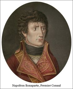 Napoléon Bonaparte,