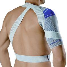 Bauerfeind                         OmoTrain Shoulder Support