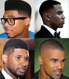 9 estilos de cabelo afro para homens