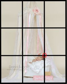 {The Rule of Thirds} Photography Composition Tutorial
